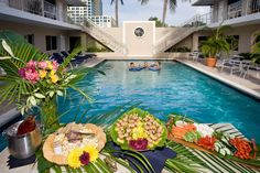 Le Grand Resort and SPA entre hommes Fort Lauderdale