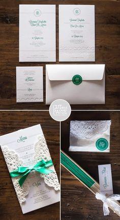 Emerald Green Suite
