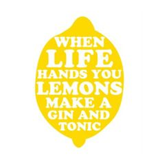 PTM Images Life Hands You Lemons Wall Art | Bloomingdale's