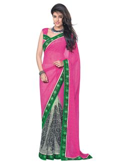 http://www.sareesaga.in/index.php?route=product/product&product_id=17661 Style: Casual Shipping Time:10 to 12 Days Occasion:Party Casual Fabric:Faux Georgette Colour:Hot Pink Work:Print For Inquiry Or Any Query Related To Product,  Contact :- +91 9825192886