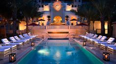 Acqualina Resort & Spa - Miami, USA