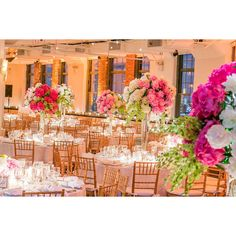 Formal, Pink, Rooftop Wedding - Reception, Gold, Centerpieces ❤ liked on Polyvore featuring jewelry, rings, wedding, gold jewellery, gold wedding rings, flower wedding ring, wedding jewelry and pink jewelry