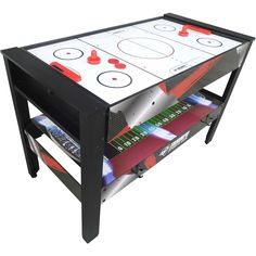 Dmi sports 4 in 1 casino game table and bar showboat casino hotel