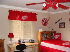 Red Wings Room