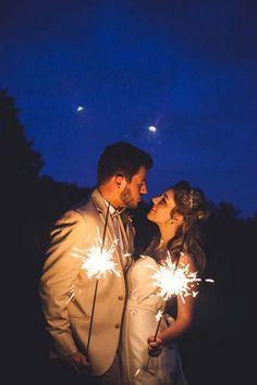 50 Sparkler Wedding Exit Send Off Ideas | Hi Miss Puff - Part 4