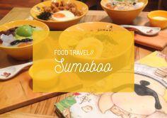 A visit to Sumoboo Surabaya! :D #Food #FoodTravel #Foodie #Kuliner #KulinerSby #Culinary #Dessert #CheatMeal
