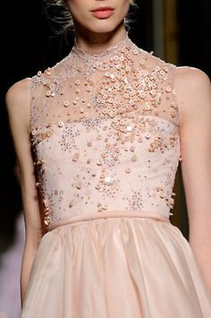 oncethingslookup:  Georges Hobeika Spring 2013 Haute Couture