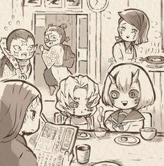 Demon Slayer, Slayer Anime, Cartoon As Anime, Cute Memes, Anime Demon, Image Comics, Otaku Anime, Me Me Me Anime, Drawing Reference
