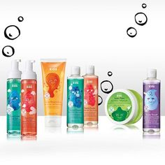 Baby Bathing & Grooming Frugal Avon Kids Shampoo Conditioner And Detangler Possessing Chinese Flavors