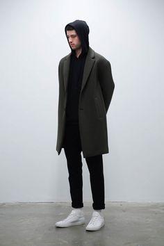 Jacket E03