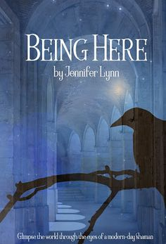 Books and Banter: Jennifer Lynn ~ presents ~ Being Here