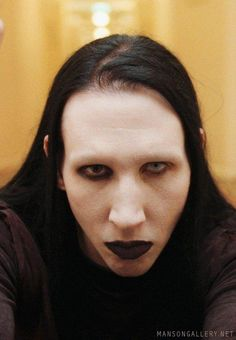 Marilyn Manson the greatest person alive