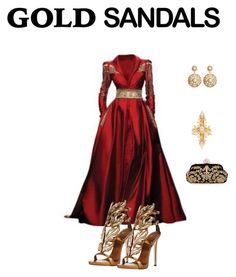 A fashion look from July 2016 featuring long red dress and steampunk boots. Browse and shop related looks. Long Red Evening Dress, Red Evening Gowns, Red Ball Gowns, Red Gowns, Beautiful Gowns, Beautiful Outfits, Fantasy Gowns, Fantasy Queen, Mode Glamour