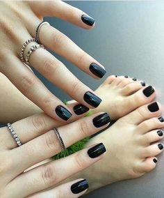 Trendy nail art design and ideas you must try