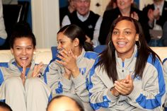 Story: Kentucky women get No. 2 seed, draw McNeese State