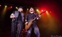 #Repost @mcquerterphotograph: @Zmyersofficial and @TheBrentSmith @Shinedown killing it in #springfieldmo tonight. #musicphotography #livemusic #livemusicphotography #shinedown #paulreedsmith #rock #Zachmyers #Brentsmith   via Facebook http://ift.tt/1OxDnKd  Shinedown Zach Myers Zach Myers Nation