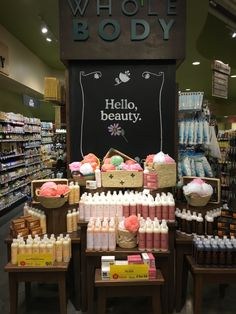 Hello Beauty! SPOTTED: Stunning #NubianHeritage display at @wholefoods  NYC! Have you spotted us at your local @wholefoods ?
