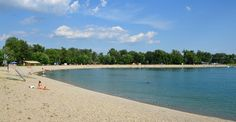 Jarun Lake Zagreb. Copyright European Best Destinations. More beauties of this wonderful country on this free online travel guide dedicated do Croatia : http://www.europeanbestdestinations.com/travel-guide/zagreb-and-croatia