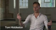 Your National Theatre Trailer - Tom Hiddleston (x)