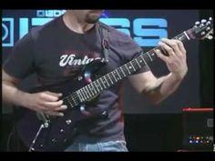 John Petrucci - Damage Control (Demonstration) John Petrucci, Dream Theater, Music Instruments, Youtube, Musical Instruments, Youtubers, Youtube Movies
