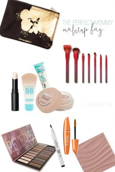 A perfect put-together look for any Mommy, in less than 10 minutes! Mommy-tested products to help you find what makes you feel great ! Best Face Products, Pure Products, Beauty Tips, Beauty Hacks, Face Forward, Make Up, Make It Yourself, Face Care, Beauty And The Beast