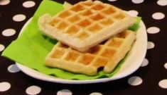 Healthy and Savory vegan waffles brussels recipe favorite healthy recipes Waffle Syrup Recipe, Vegan Waffle Recipe Easy, Waffle Batter Recipe, Waffle Mix Recipes, Banana Recipes, Chef Recipes, Healthy Recipes, Waffle Recipe Without Milk, Breakfast