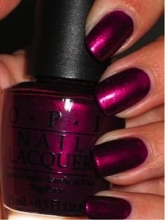 10 Favorite Fall Nail Polish Colors | Her Campus