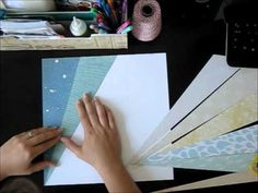 Scrapbooking How-To 'BFF'