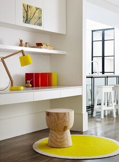 Study Nooks On Pinterest Study Nook Home Office And