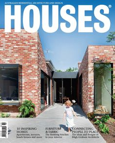 Houses Magazine  For more inspirations visit: www.luxxu.net/ #luxxu #press #luxury
