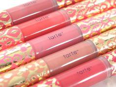 Tarte Girl About Gloss 5-Piece Maracuja Gloss Collector's Set