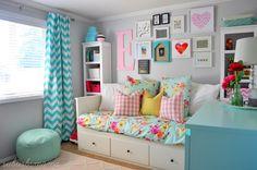 Интерьерное решение детской комнаты - Сообщество «Дизайн интерьера» - Babyblog.ru - стр. 427