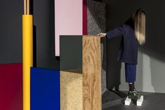 ©les graphiquants - Stephane Kélian - FW15 lookbook - 2015 - #graphic #design #photography #stephanekelian #lookbook #cover #layout #setdesign