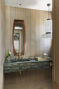 Useful Walk-in Shower Design Ideas For Smaller Bathrooms – Home Dcorz Bathroom Spa, Modern Bathroom, Small Bathroom, Dream Bathrooms, Bathroom Wallpaper Modern, Concrete Bathroom, White Bathrooms, Luxury Bathrooms, Master Bathrooms