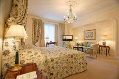 Royal Suite, Le Bristol, Paris