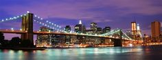 Facebook Cover photo - New York City - by night
