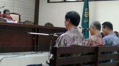 Tiga terdakwa korupsi Dinas Pendidikan Ponorogo mulai disidang | Semua Pesan dari Indonesia