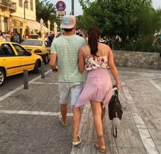 TIMYinGreece (ctto) Till I Met You, Nadine Lustre, Jadine, High Waisted Skirt, Beautiful Pictures, Summer Dresses, Cute, Filipino, Oc