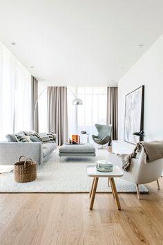8 Ideas para Que el Sol entre en Tu Casa con todo su Esplendor | Ideas Decoradores
