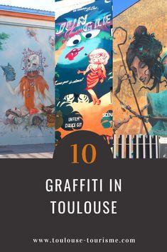 Graffiti, Tourist Board, Les Oeuvres, Street Art, Destinations, Guy, Bucket, 1990s, Artist