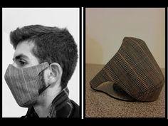 Easy Face Masks, Diy Face Mask, Sewing Mitered Corners, Tactical Sling, Dslr Background Images, Nose Mask, Mouth Mask, Diy Mask, Fashion Sewing