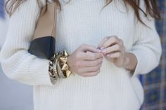 Arm candy, CouldIHaveThat and more  www.arianerocherjewellery.com