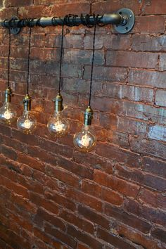 Vanity Light wall light sconce multi door WestNinthVintage