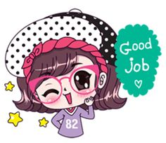 Annyeong everybody i'm Boobib in Korean cute style. Hope you like me ! Congratulations Quotes, Line Store, Chat App, B & B, Smurfs, Stickers, Funny, Cute, Fictional Characters