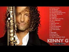 Listen to some Kenny G while I throw the SAW puppet in the furNace. Kenny G Greatest Hits Full Album 2018 Marriage Thoughts, Love And Marriage, Sound Of Music, Kinds Of Music, Best Saxophone, Music Songs, Music Videos, Love Songs Playlist, Kenny G