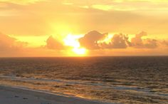 Ready to rise and stroll on the white sand in Gulf Shores and Orange Beach?