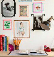 Embellir ses étagères - Marie Claire Maison