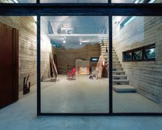 Art Warehouse by A31 Architecture