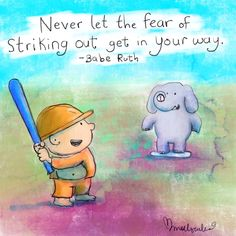 Today's Doodle: striking out