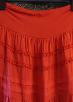 Kupuj mé předměty na #vinted http://www.vinted.cz/damske-obleceni/maxi-sukne/16825225-nova-dlouha-lehounka-cervena-sukne